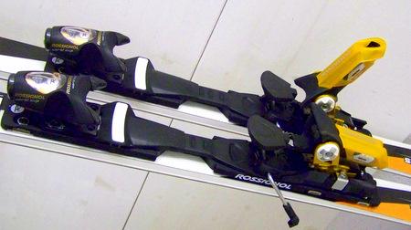 1a423bb06d87f2 Rossignol Radical Worldcup GS FIS GS Rennski ver. Längen NEU Fis on ...